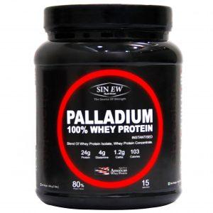Sinew Palladium Whey Protein