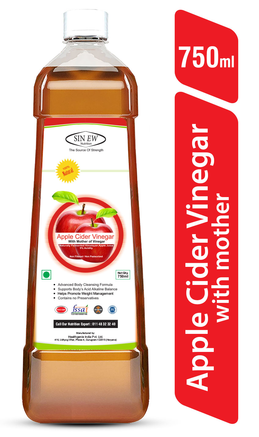 Acv With Mother 750ml