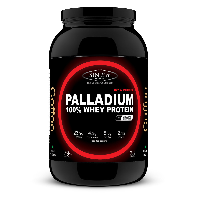 Palladium Coffee 1kg F