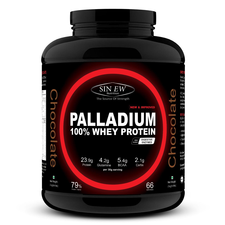 Palladium Chocolate 2 Kg F