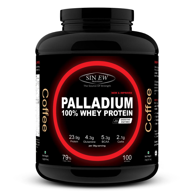 Palladium Coffee 3 Kg F