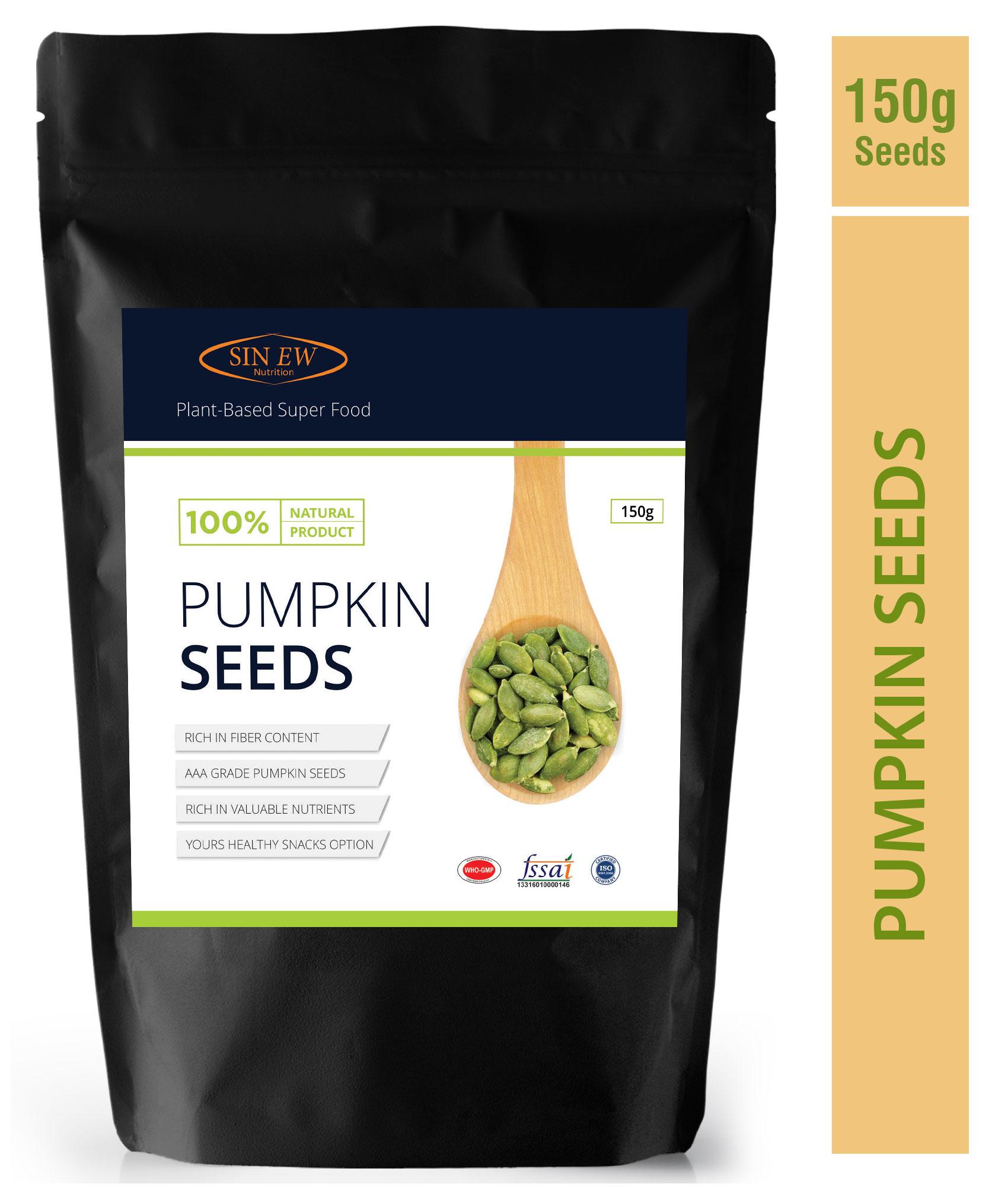 Pumpkin 150