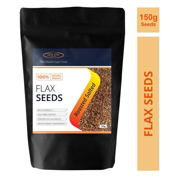 Flax Seed 150gm