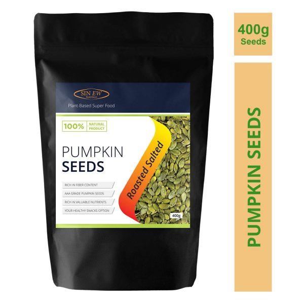 Pumpkin Seed 400gm