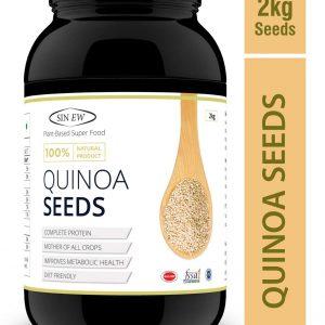 Quinoa Seeds 1kg Main