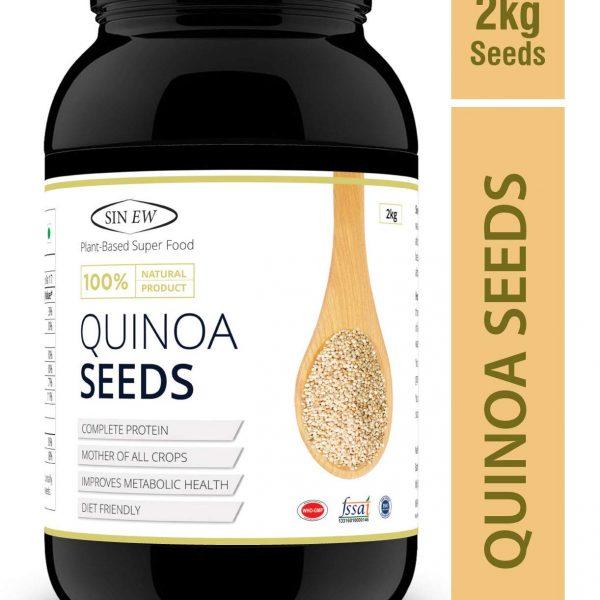 Quinoa Seeds 1kg